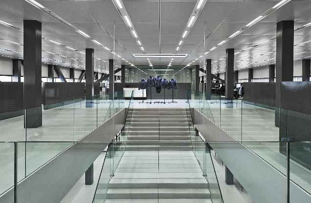 Dutch Fashion Brands Headquarters For Dutch Fashion