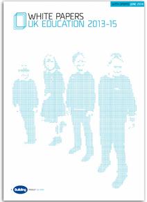 UK Education 2013-2015 Whitepaper