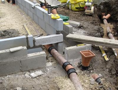 Passivhaus Diaries Part Four Reducing Thermal Bridging