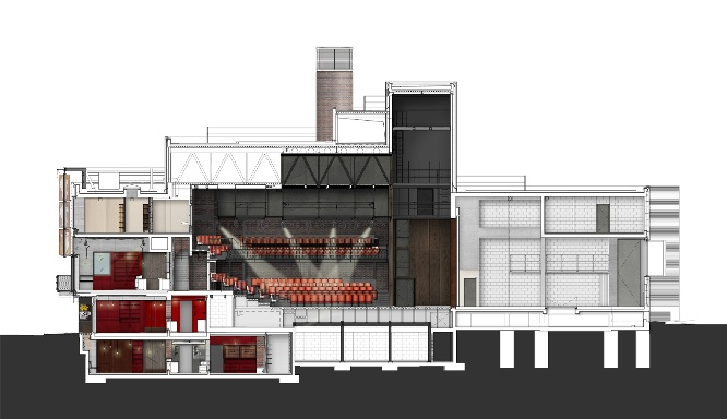 Everyman Theatre Liverpool History Everyman Theatre Liverpool