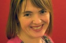 Claire McColgan, Capital of Culture boss