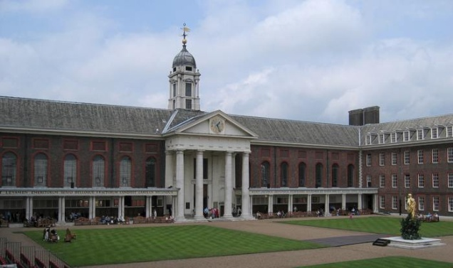 Royal Hospital, Chelsea, United Kingdom
