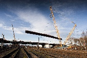 Rail: Doncaster Gateway - Balfour beatty