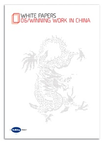 China whitepaper