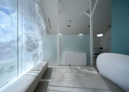 dental practice interior design