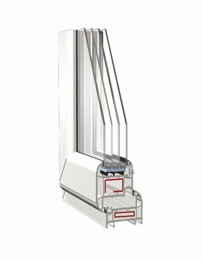 Quad Glazed Windows : Window panes quad pane windows