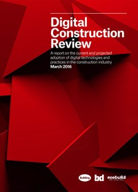 Digital Construction Review