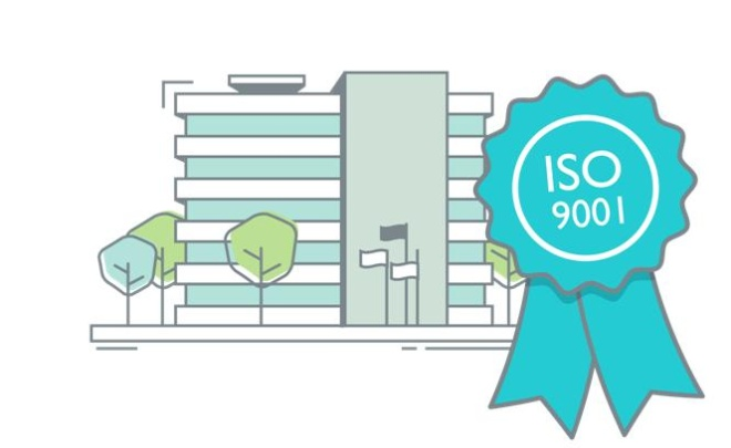 White Paper: Applying for ISO 9001 Accreditation