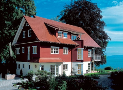 Top hotel deals germany houses for German house builders