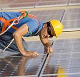 Around 65,000 new jobs could be created through energy effi ciency improvements as part of the Green Deal