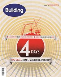 Building 18 July 2014 issue