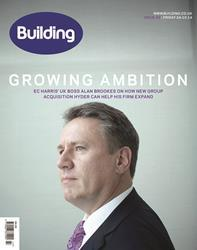 Building 24 October 2014 issue