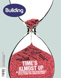 Building 12 December 2014 issue