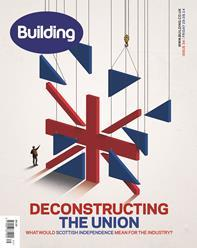 Building 29 August 2014 issue