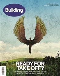 Building 31 October 2014 issue