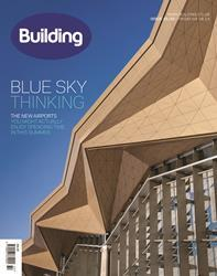 Building 8 August 2014 issue