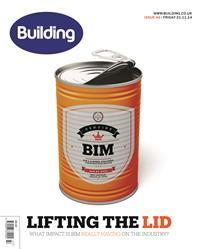 Building 21 November 2014 issue