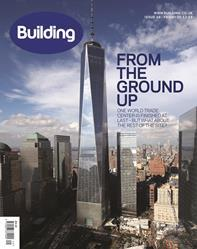 Building 5 December 2014 issue