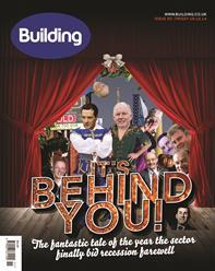 Building 19 December 2014 issue