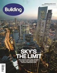 Building 7 November 2014 issue