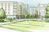 University of Hull student accommodation plans