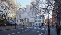 The Marshall Building at 44 Lincoln's Inn Fields for LSE