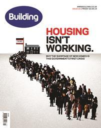 Building 22 May 2015 issue