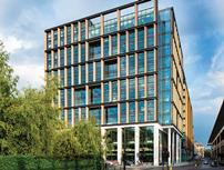 Five Pancras Square (Kier Construction and Bennetts Associates)