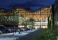 Marks and Spencer, Cheshire Oaks (Simons Group)
