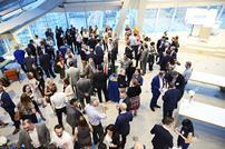 Building Awards shortlist party 2016
