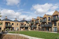 New Ground Cohousing
