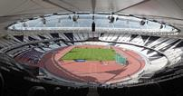 The Olympic Stadium, Stratford, London