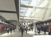 How Paddington's Crossrail station will eventually look