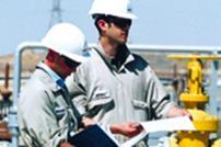 Amec oil and gas project management