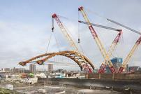 Ordsall Chord Project