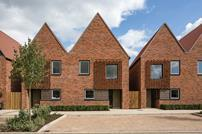 Horsted Park - Proctor and Matthews Architects