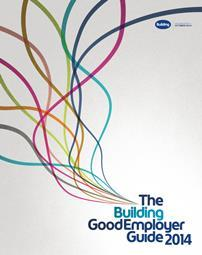 The Good Employer Guide 2014 - 24 October 2014