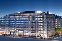 Make scheme for Derwent in Charlotte Street