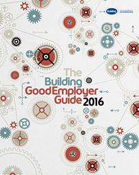 Good Employer Guide 2016 - November 2016
