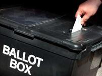 ballot box web