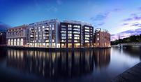 PRS scheme at Finzels Reach Bristol for Grainger