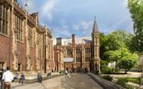 Lincolns Inn Great Hall