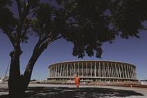 Brasilia National Stadium