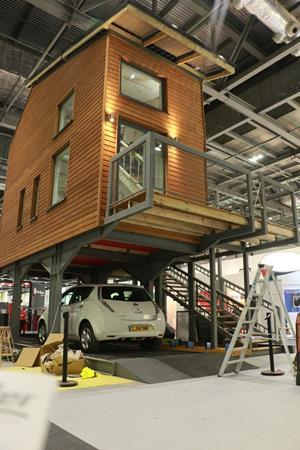 The Car Company >> Homes above car parks plan launched at Ecobuild | Online ...