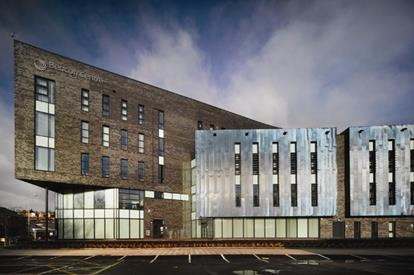 The Beacon Centre in Blackburn