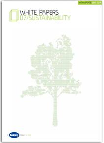 Sustainability White paper