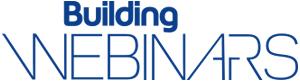 Building webinars logo